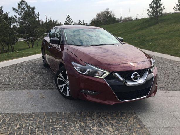 Продам Nissan Maxima 2017 год