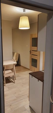 Mieszkanie do wynajęcia w Tuszynie 38m2