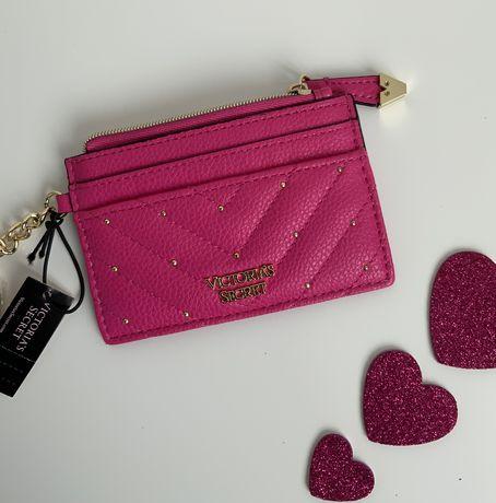 Кардхолдер-гаманець Victoria' s Secret