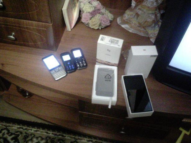 Мобилки, смартфоны