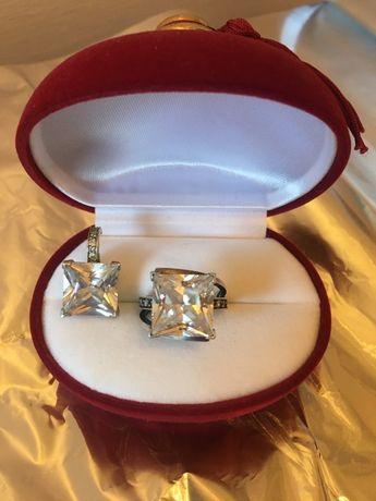 Перстень та кулон