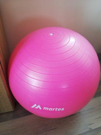 Piłka gimnastyczna, piłka do ćwiczeń / do pilatesu.