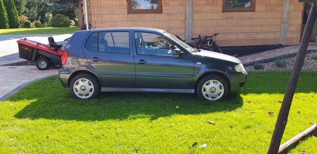 Sprzedam VW POLO 1.4 MPI