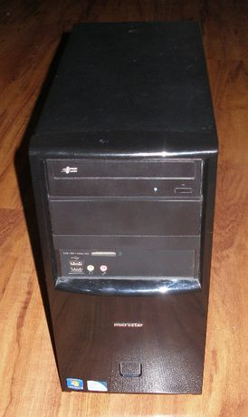 Komputer pc Microstar Intel E5400
