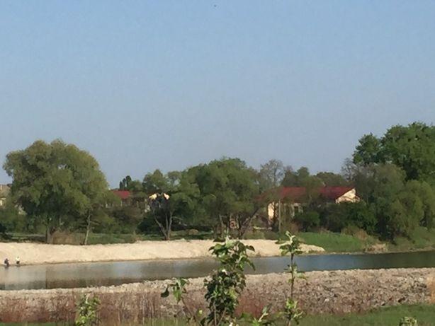 Блиставица. Земля, участок у озера, 12 соток, 20 км от Киева
