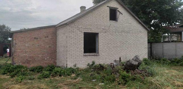 Свой дом Двуречный Кут, ул. Рабочая (17 км от Харькова)