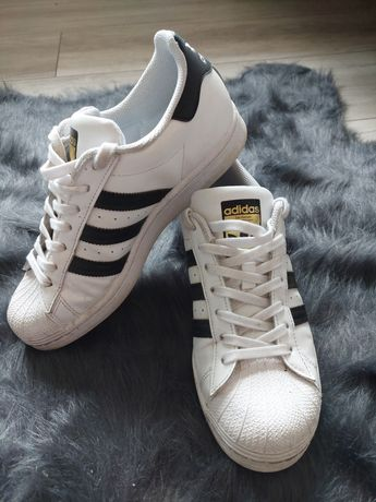 Adidas superstar r. 40
