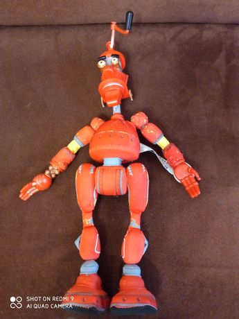 Roboty 2004 rok Rare i Movie lub sprzedam