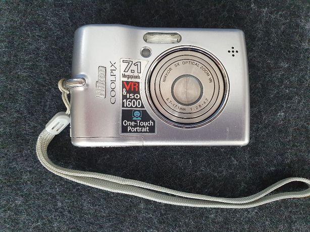 Фотоаппарат Nikon Робочий 7.1мр
