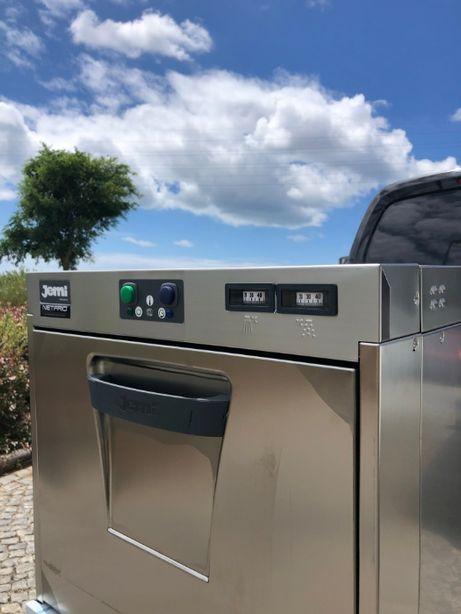 Máquina de Lavar Loiça Industrial Jemi GS-5 AF NOVA