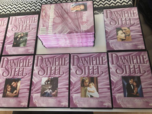 Seria filmów Danielle Steel