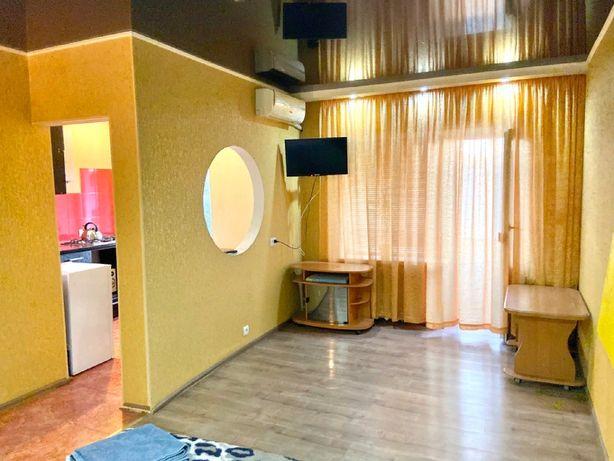 Квартира посуточно Демехина район ц рынка wi-fi кондиционер
