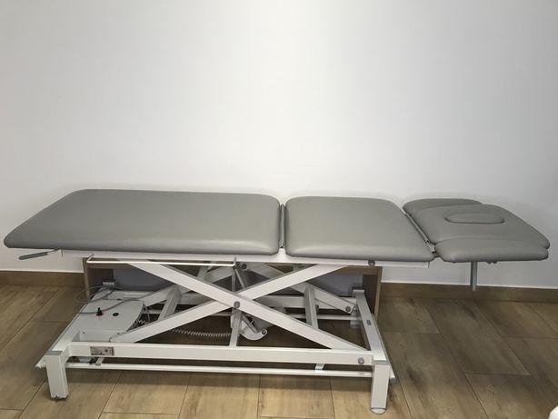 Stół do masażu Jupiter