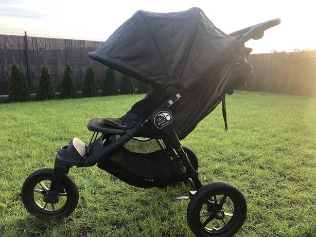 Baby Jogget City Elite