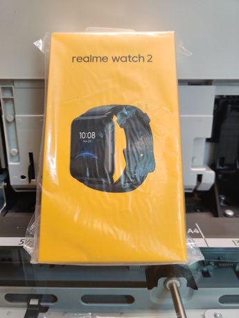 Realme Watch 2 black  Nowy