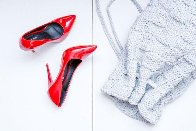 Plecak Handmade Amelie Tilde model 01