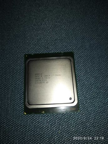 Процессор Intel Core i7-3960X Extreme Edition 3.3GHz/5GT/s/15MB s2011
