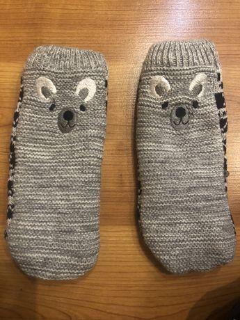 Тапочки носочки Next 13-14 см