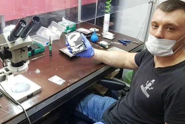 Мастер по ремонту компьютера в Житомире Житомир - изображение 1