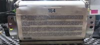 Poduszka Airbag pasażera ML GL W164