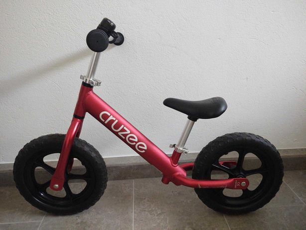 Rowerek biegowy Cruzee