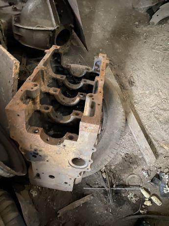 Блок двигателя Perkins D3900