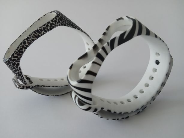 Bracelete Mi band 3/4