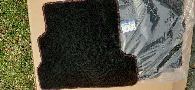 nowe dywaniki samochodowe do forda kugi mk3 -komplet