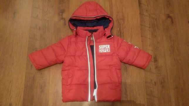 Куртка Деми HM 2-3 года