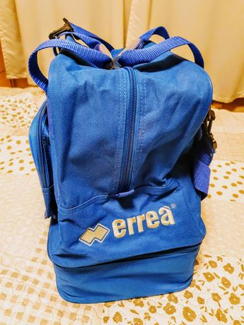 Torba piłkarska ERREA BASIC MEDIA torba transportowa