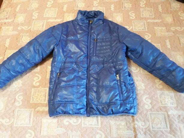 Куртка для мальчика демисезон