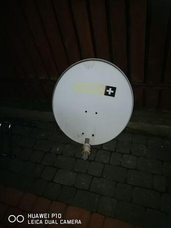 Antena satelitarna.
