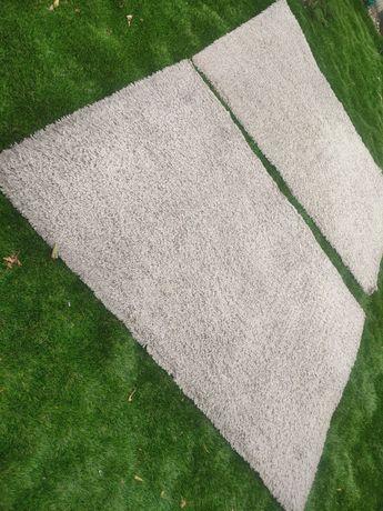 Carpete pelo comprido hampen