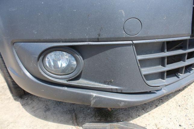 Halogen prawy przód VW Caddy rok 2011