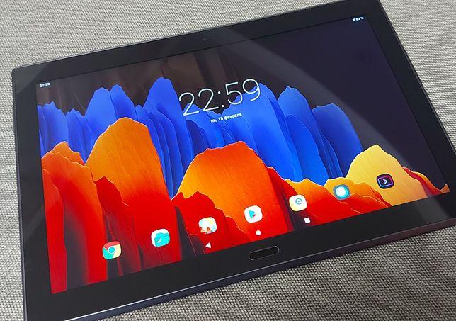 Планшет Lenovo Tab 4 10 Plus Wi-Fi 64GB Aurora Black