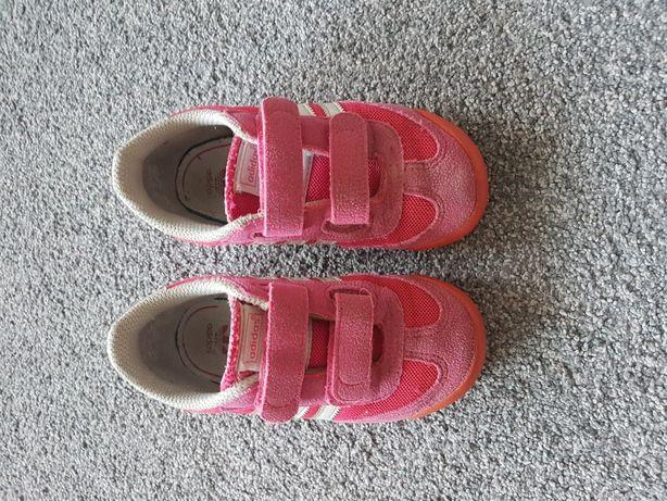 Adidas buty dziewczęce roz 25