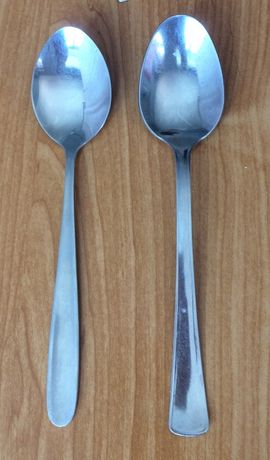 Sztućce Łyżki widelczyki łyżeczki - duże ilości