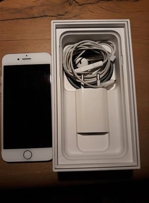 Iphone 7 używany