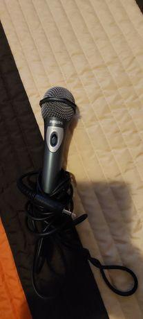 Microfone nunca usado