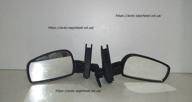 Зеркало боковое наружное Ваз 2104,2105,2107 увеличенный комплект