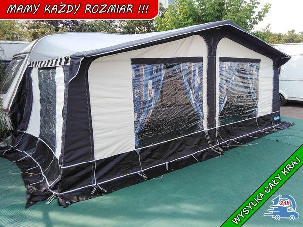 Przedsionek do przyczepy campingowej 900-925 rozmiar 11