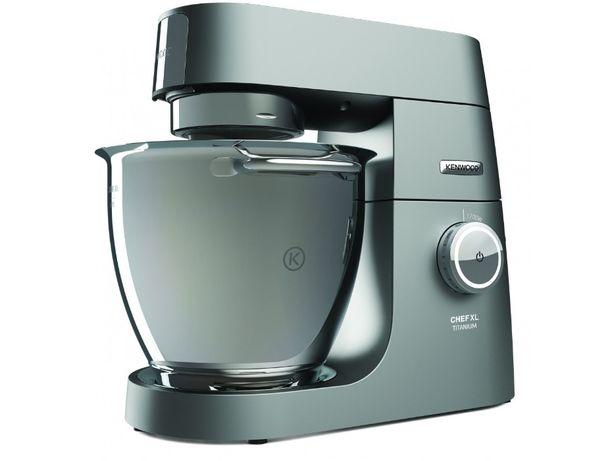 Комбайн Кухонная машина Kenwood KVL8470S Chef XL Titanium