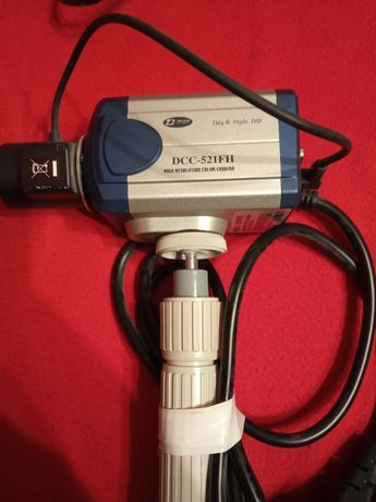 Kamera przemyslowa DCC-521FH