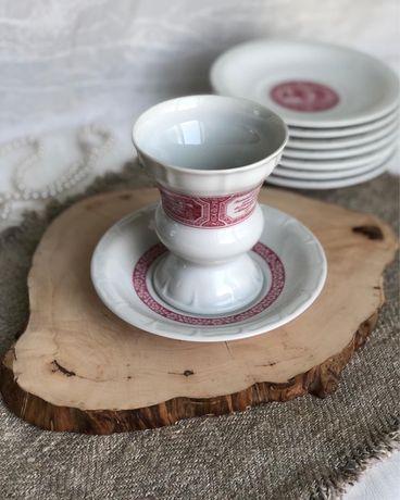 Набір від villeroy & boch для кави від мануфактури Heinrich