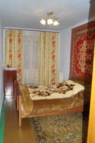 Сдаю комнату в 3хкомнатной квартире  по ул. Парковой (возле к- Юность)