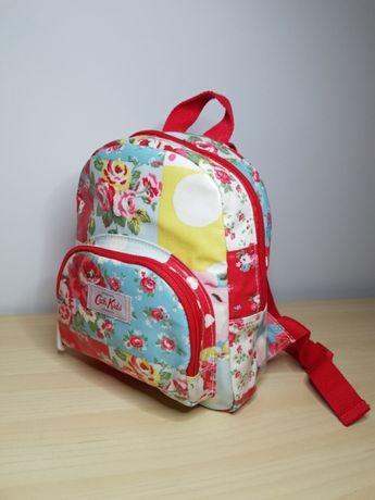 Plecak dla przedszkolaka Cath Kids - CATH KIDSTON LONDON. Wys. 23 cm