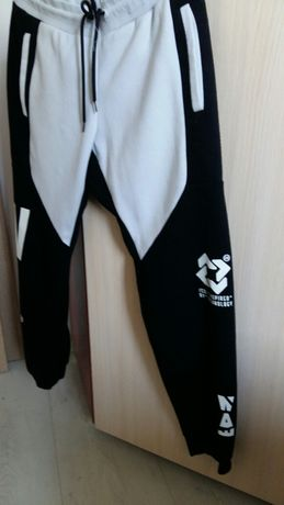 Spodnie Cropp 164