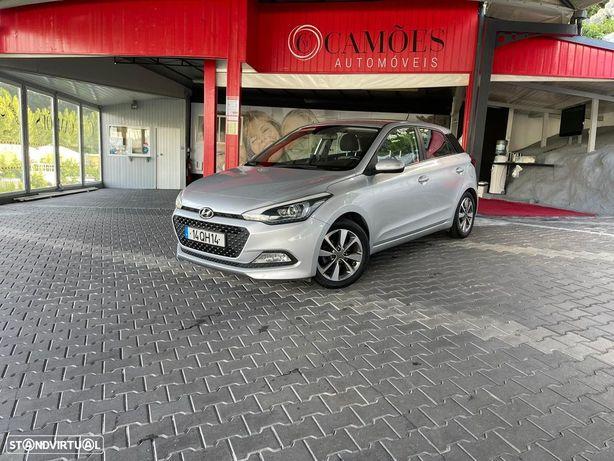 Hyundai i20 1.2 GO! Plus