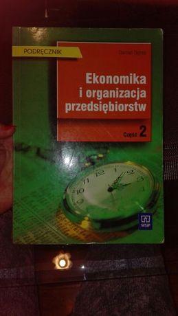 Ekonomika i organizacja przedsiębiorstw część 2