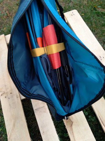 QUECHUA Палатка для кемпинга 2 seconds